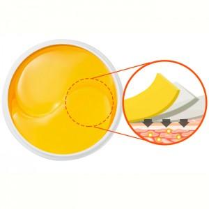 Медовые гидрогелевые патчи для век G9SKIN Honey Eye Patch - 60 шт