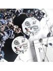 Гидрогелевые увлажняющие патчи GASTON Shooting Star Crystal Eye Gel Patch - 60 шт