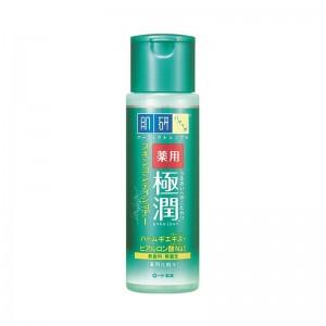 Лосьон для лица против акне HADA LABO Medicated Gokujyun Skin Conditioner 170 мл