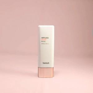 База под макияж с эффектом сияния HEIMISH Artless Glow Base SPF50+/PA+++ 40 мл