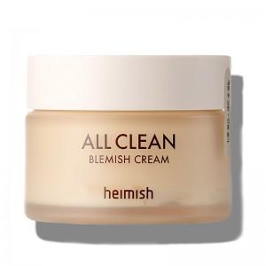 Осветляющий крем с экстрактом сливы какаду HEIMISH All Clean Blemish Cream 60 мл