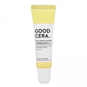 Бальзам-масло с керамидами для кожи губ HOLIKA HOLIKA Good Cera Super Ceramide Lip Oil Balm 10 гр