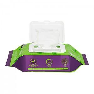 Утренняя экспресс-маска с экстрактом зеленого чая HOLIKA HOLIKA Pure Essence Morning Mask - 30 шт.
