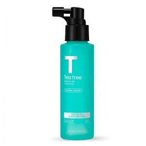 Тоник для ухода за кожей головы с маслом чайного дерева HOLIKA HOLIKA Tea Tree Scalp Care Tonic 100мл