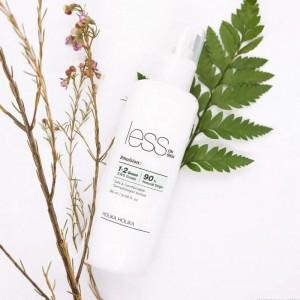 Успокаивающая эмульсия от покраснений и акне HOLIKA HOLIKA Less On Skin Emulsion 180 мл
