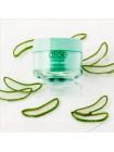 Успокаивающий увлажняющий крем с алоэ вера HOLIKA HOLIKA Aloe Soothing Essence 80% Moist Calming Cream - 100 мл