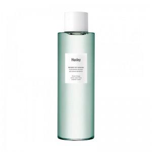 Очищающая вода для снятия макияжа HUXLEY Cleansing Water Be Clean Be Moist 200 мл