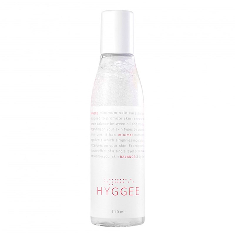 Балансирующая эссенция для увлажнения HYGGEE Onestep Facial Essence Balance 110 мл