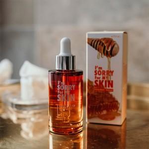 Сыворотка для лица c маточным молочком ULTRU I'm Sorry For My Skin Honey Beam Ampoule 30 мл