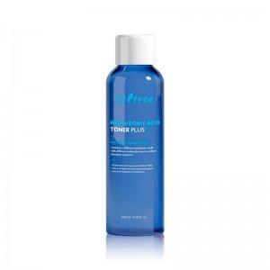 Интенсивно увлажняющий тонер с гиалуроновой кислотой IsNtree Hyaluronic Acid Toner Plus 200 мл