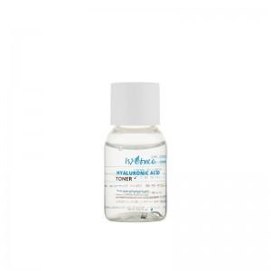 Миниатюра увлажняющего тонера IsNtree Hyaluronic Acid Toner Mini 20 мл