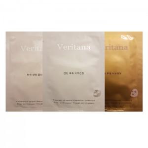 Тканевые маски для лица JA YEON MAPPING Veritana Mask - 23g