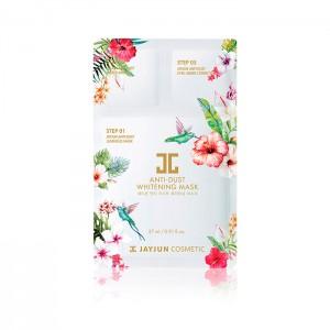 Осветляющий детокс-комплекс для лица JAY JUN 3 Step Anti-Dust Whitening Mask - 1 шт