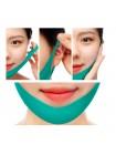 Лифтинг-маска для подбородка с жемчугом JM Solution Marine Luminous Pearl Lift-up V Mask - 1 шт