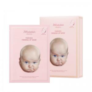 Тканевая маска JMsolution MAMA Pureness Firming Up Mask - 30 мл