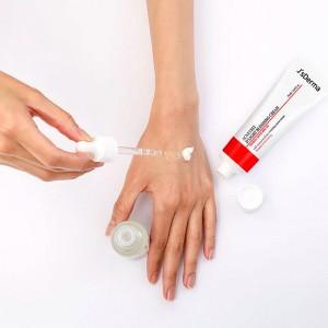 Восстанавливающий крем для проблемной кожи JsDERMA Acnetrix Blending Cream 50 мл