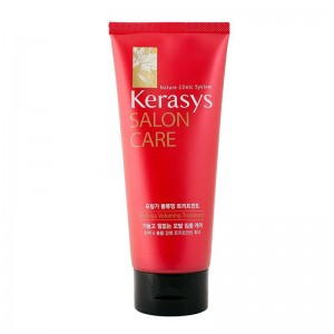 Маска для объема волос KeraSys Salon Care Moringa Voluming Treatment 200мл