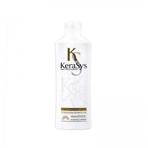 Оздоравливающий кондиционер для волос KeraSys Revitalizing Conditioner 180мл/400мл