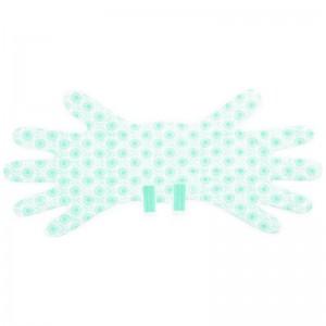 Увлажняющая маска-уход для рук KOCOSTAR Hand Moisture Pack Mint 1 пара