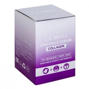 Ампульная сыворотка с коллагеном LA MISO Ampoule Serum Collagen - 35 мл