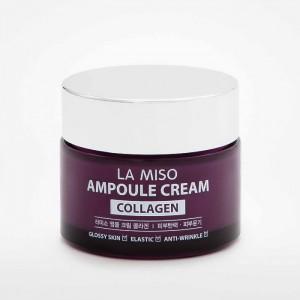 Ампульный крем с коллагеном LA MISO Ampoule Cream Collagen - 50 мл