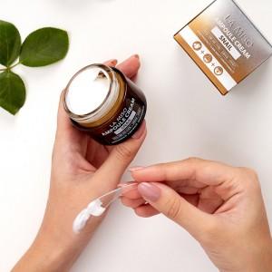 Ампульный крем с муцином улитки LA MISO Ampoule Cream Snail - 50 мл