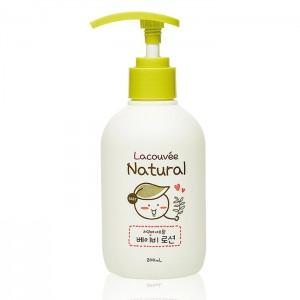 Детский лосьон для тела LACOUVEE Natural Baby Lotion - 200 мл