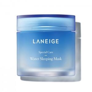 Ночная маска для глубокого увлажнения кожи LANEIGE Water Sleeping Mask - 70 мл