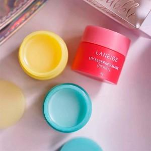 Миниатюра ночной маски для губ LANEIGE Lip Sleeping Mask 8гр