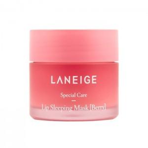 Ночная маска для губ с ягодами LANEIGE Lip Sleeping Mask Berry - 20 гр