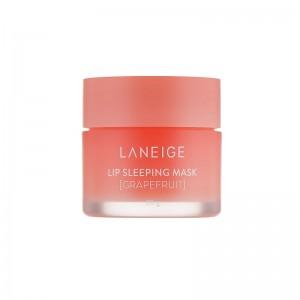 Ночная маска для губ с ароматом грейпфрута LANEIGE Lip Sleeping Mask Grapefruit 20 гр