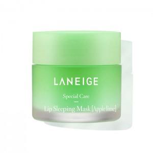 Ночная маска для губ с лаймом LANEIGE Lip Sleeping Mask Apple Lime - 20 гр