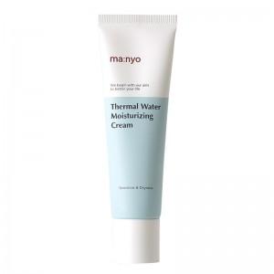 Минеральный крем с термальной водой MANYO Thermal Water Moisturizing Cream 50 мл