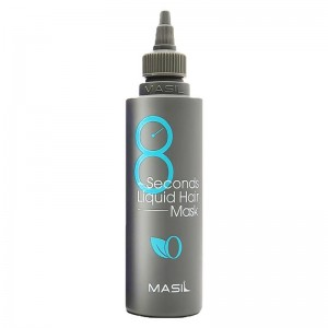 Экспресс-маска для объема волос MASIL 8 Seconds Salon Liquid Hair Mask 200 мл