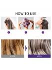 Тонирующий шампунь для осветленных волос MASIL 5 Salon No Yellow Shampoo 300 мл