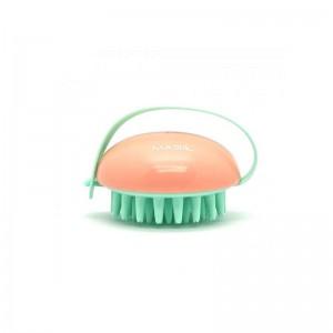 Массажная щетка для головы MASIL Head Cleaning Massage Brush 1 шт