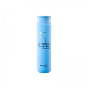 Шампунь для объема волос MASIL 5 Probiotics Perfect Volume Shampoo 300ml