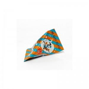 Оздоравливающая ночная маска с тыквой MAY ISLAND 7 Days Secret Healing Pumpkin Sleeping Pack 5 гр