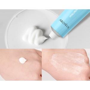Увлажняющий крем с гиалуроновой кислотой MEDI FLOWER Aronyx Hyaluronic Acid Aqua Cream 50 мл