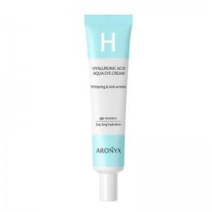 Увлажняющий крем для кожи вокруг глаз MEDI FLOWER Aronyx Hyaluronic Acid Aqua Eye Cream 40 мл