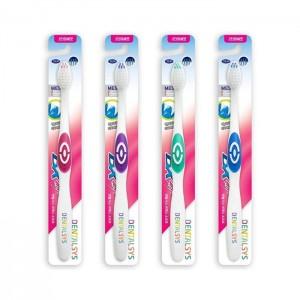 Зубная щетка Dentalsys Spiral - 1 шт