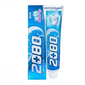 Освежающая зубная паста Dental Clinic 2080 Fresh Up - 120 гр