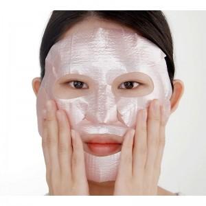 Тканевая маска для лица MEDIHEAL Airpacking Pink Wrap Sheet Mask 18 мл