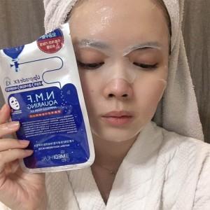Тканевая маска для лица MEDIHEAL Ampoule Mask Ex 24 мл