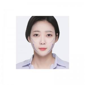 Тканевая маска для лица MEDIHEAL Anti-Dust Calming Mask 27 мл