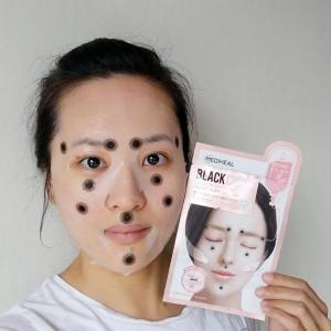 Тканевая маска для лица MEDIHEAL Chip Circle Point Mask 25 мл