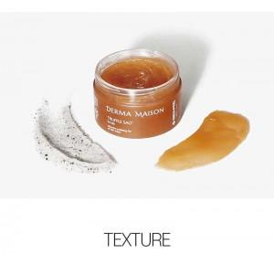 Гоммаж для лица с трюфельной солью MEDI-PEEL Derma Maison Truffle Salt Scrub 220 гр