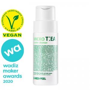 Глубоко очищающая энзимная пудра с чайным деревом MEDI-PEEL Micro Tea Powder Cleanser 70 гр