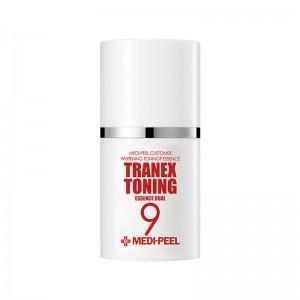 Интенсивная осветляющая эссенция для лица MEDI-PEEL Tranex Toning 9 Essence Dual 50 мл