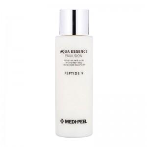 Антивозрастная эмульсия с пептидами для лица MEDI-PEEL Aqua Essence Emulsion Peptide 9 250 мл